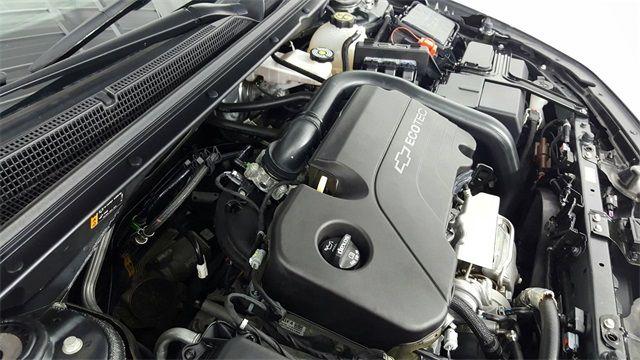 2017 Chevrolet Malibu LT 1LT in McKinney, Texas 75070