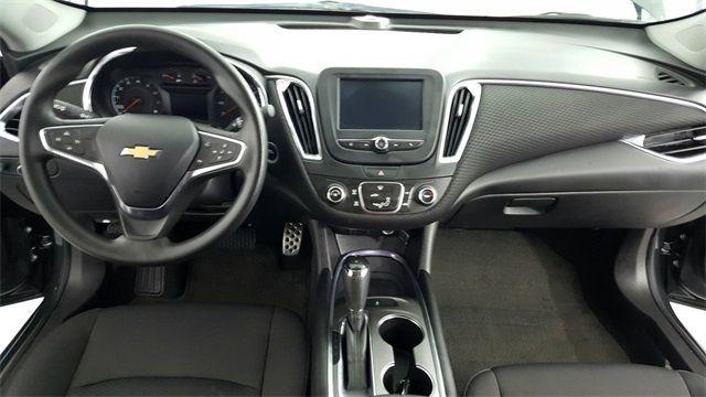 2017 Chevrolet Malibu LT 1LT in McKinney Texas, 75070