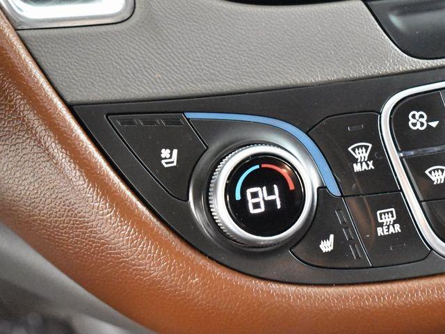 2017 Chevrolet Malibu Premier in McKinney, Texas 75070