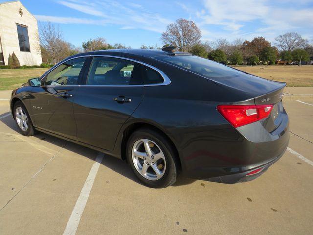 2017 Chevrolet Malibu LS 1LS in McKinney, Texas 75070