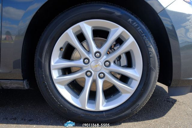 2017 Chevrolet Malibu LT in Memphis Tennessee, 38115