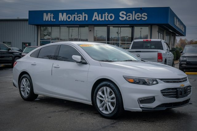 2017 Chevrolet Malibu LT in Memphis, Tennessee 38115