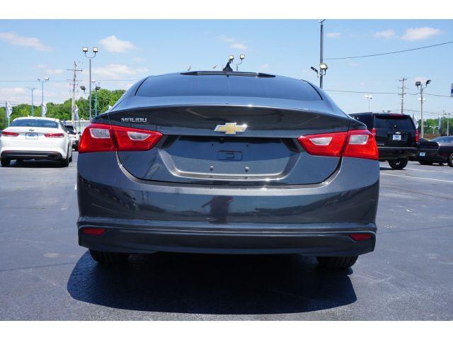 2017 Chevrolet Malibu LT in Memphis, TN 38115