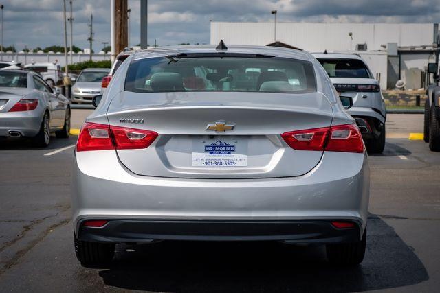 2017 Chevrolet Malibu LS in Memphis, TN 38115