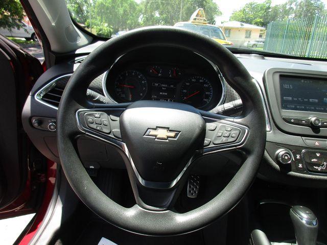 2017 Chevrolet Malibu LT Miami, Florida 13
