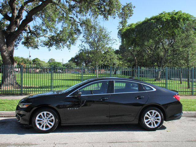 2017 Chevrolet Malibu LT Miami, Florida 1