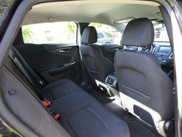 2017 Chevrolet Malibu LT Miami, Florida 8