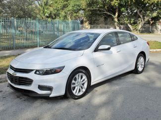 2017 Chevrolet Malibu LT in Miami, FL 33142