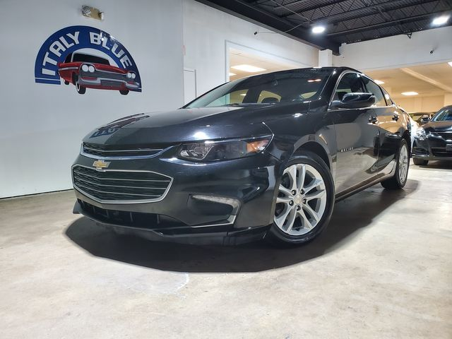 2017 Chevrolet Malibu LT in Miami, FL 33166