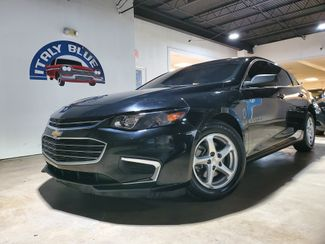 2017 Chevrolet Malibu LS in Miami, FL 33166