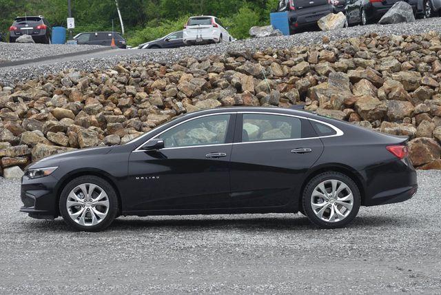 2017 Chevrolet Malibu Premier Naugatuck, Connecticut 1