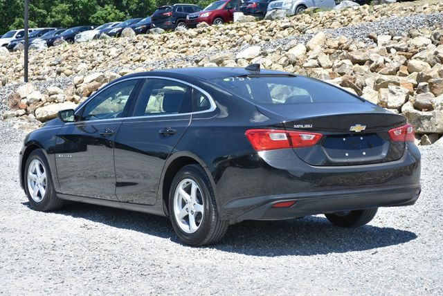 2017 Chevrolet Malibu LS Naugatuck, Connecticut 2