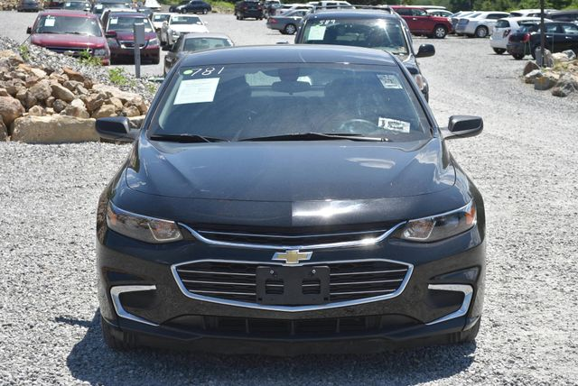 2017 Chevrolet Malibu LS Naugatuck, Connecticut 7