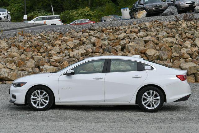 2017 Chevrolet Malibu Hybrid Naugatuck, Connecticut 1