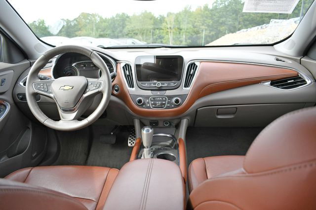 2017 Chevrolet Malibu Hybrid Naugatuck, Connecticut 16