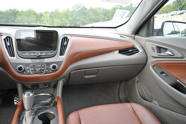 2017 Chevrolet Malibu Hybrid Naugatuck, Connecticut 17