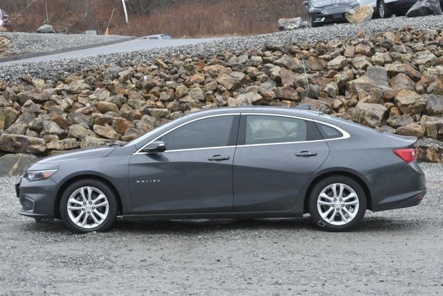 2017 Chevrolet Malibu LT Naugatuck, Connecticut 1