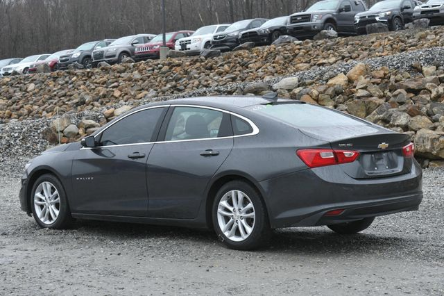 2017 Chevrolet Malibu LT Naugatuck, Connecticut 2