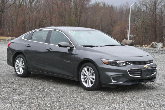 2017 Chevrolet Malibu LT Naugatuck, Connecticut 6