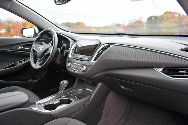 2017 Chevrolet Malibu LT Naugatuck, Connecticut 8