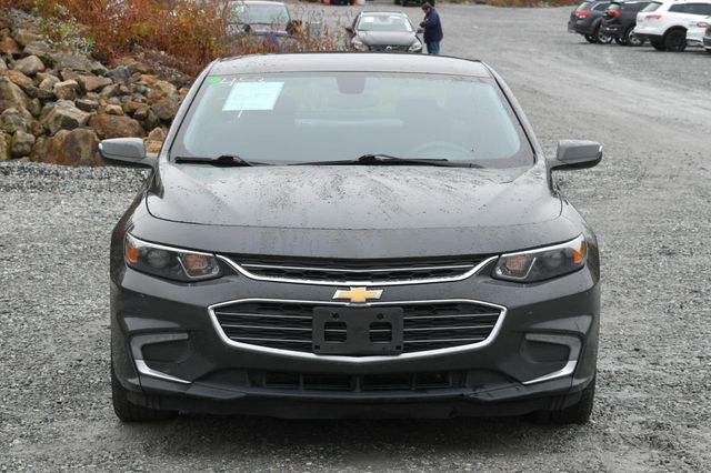 2017 Chevrolet Malibu Hybrid Naugatuck, Connecticut 7