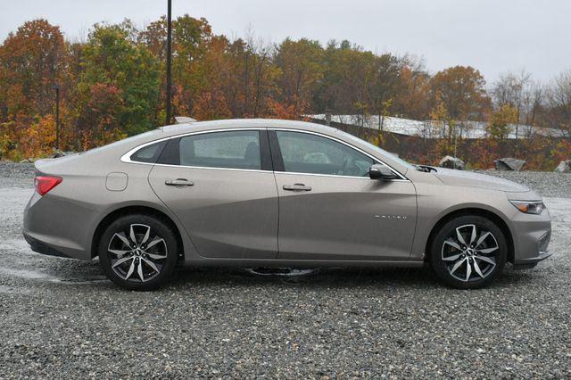 2017 Chevrolet Malibu LT Naugatuck, Connecticut 5