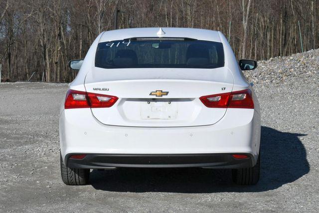2017 Chevrolet Malibu LT Naugatuck, Connecticut 3