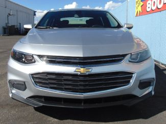 2017 Chevrolet Malibu LT Nephi, Utah