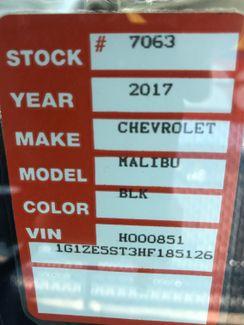 2017 Chevrolet Malibu LT Nephi, Utah 4