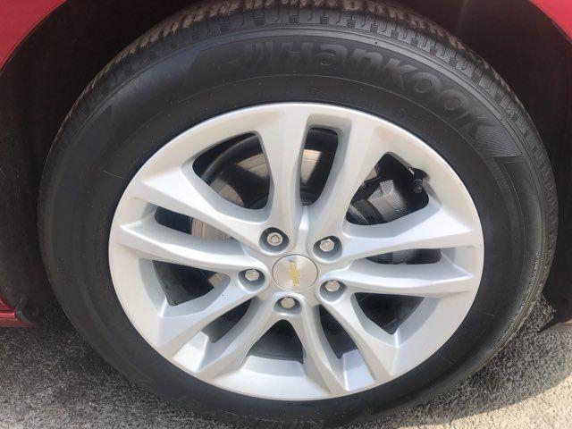 2017 Chevrolet Malibu LT in San Antonio, TX 78212