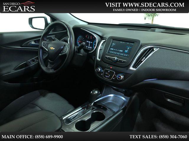 2017 Chevrolet Malibu LT in San Diego, CA 92126