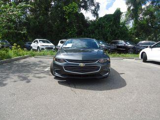 2017 Chevrolet Malibu LT SEFFNER, Florida 6