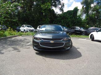 2017 Chevrolet Malibu LT SEFFNER, Florida 9