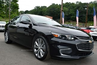 2017 Chevrolet Malibu Premier Waterbury, Connecticut 10