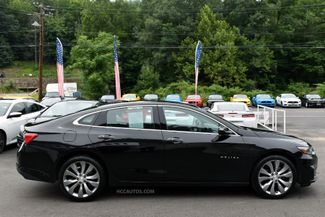 2017 Chevrolet Malibu Premier Waterbury, Connecticut 8