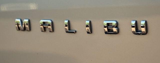 2017 Chevrolet Malibu LT Waterbury, Connecticut 20