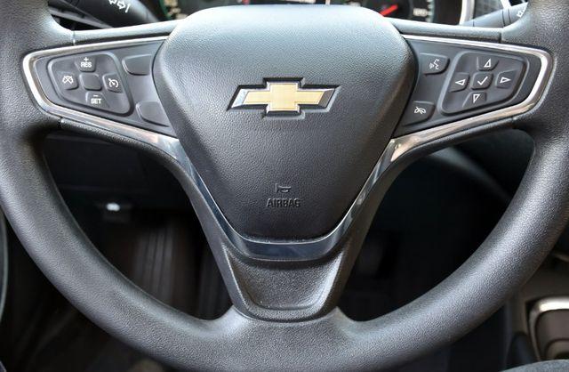2017 Chevrolet Malibu LT Waterbury, Connecticut 23