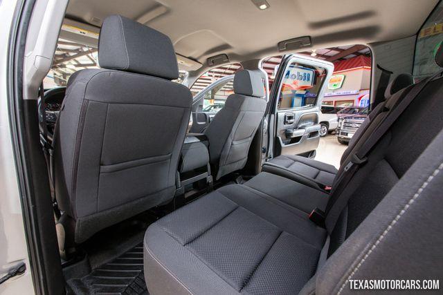 2017 Chevrolet Silverado 1500 LT 4X4 in Addison, Texas 75001