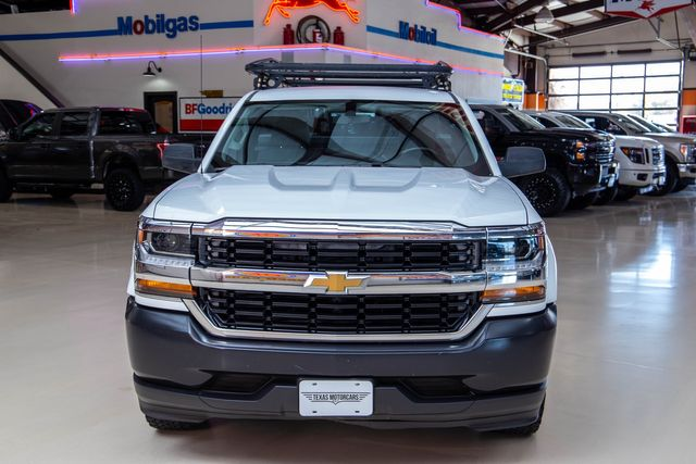 2017 Chevrolet Silverado 1500 Work Truck in Addison, Texas 75001