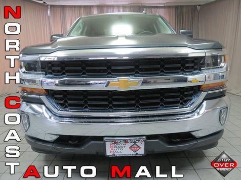 2017 Chevrolet Silverado 1500 LT in Akron, OH