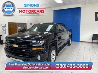 2017 Chevrolet Silverado 1500 LT in Akron, OH 44320