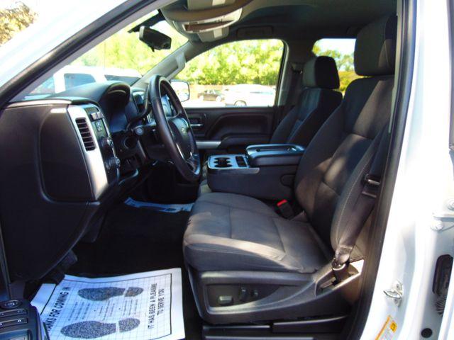 2017 Chevrolet Silverado 1500 LT Alexandria, Minnesota 5