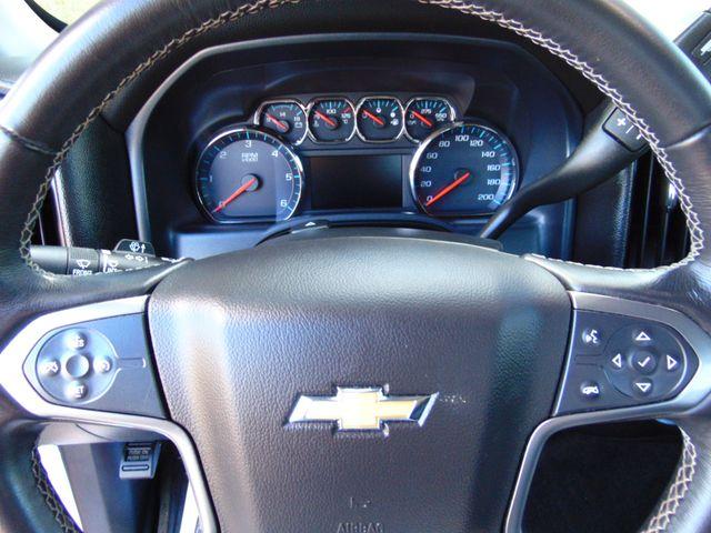 2017 Chevrolet Silverado 1500 LT Alexandria, Minnesota 16