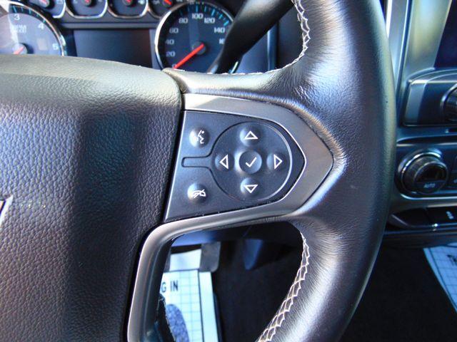 2017 Chevrolet Silverado 1500 LT Alexandria, Minnesota 18