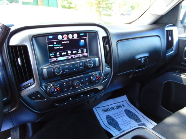 2017 Chevrolet Silverado 1500 LT Alexandria, Minnesota 6