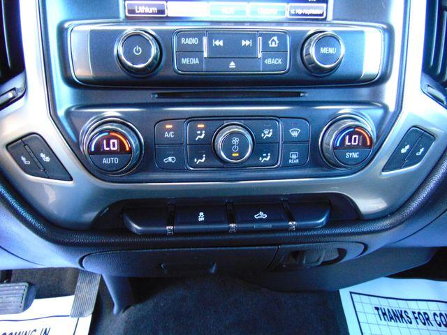 2017 Chevrolet Silverado 1500 LT Alexandria, Minnesota 9