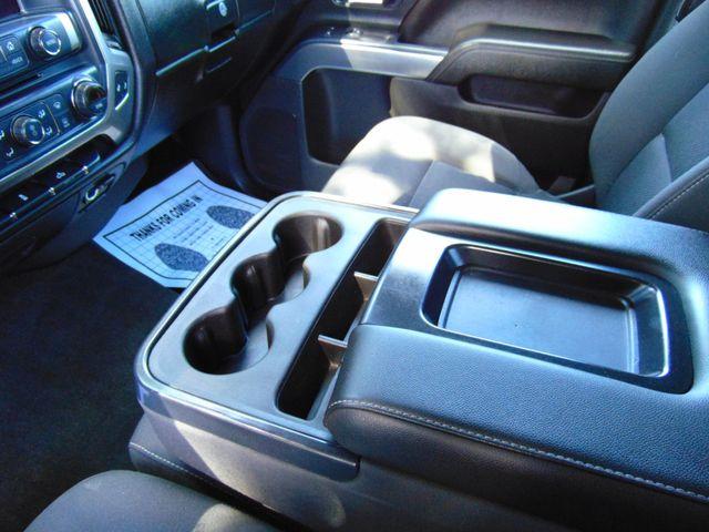 2017 Chevrolet Silverado 1500 LT Alexandria, Minnesota 21