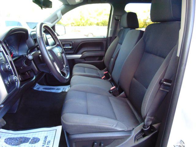 2017 Chevrolet Silverado 1500 LT Alexandria, Minnesota 24
