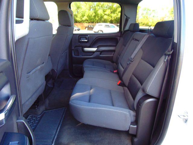 2017 Chevrolet Silverado 1500 LT Alexandria, Minnesota 10