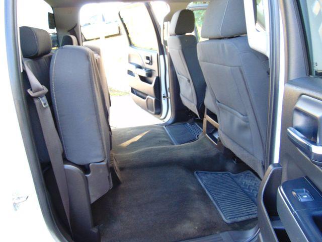 2017 Chevrolet Silverado 1500 LT Alexandria, Minnesota 26